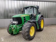 Traktor John Deere 7530 ojazdený
