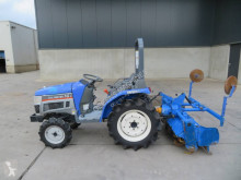 Tracteur agricole Iseki sial hunter 16 S occasion