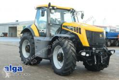 Tractor agrícola JCB Fastrac 8310, Allrad, De Luxe Kabine, K 80 Kugel usado