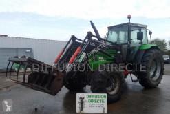 Tractor agrícola Deutz-Fahr tracteur agricole agroprima dx 6.16 usado