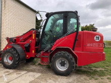 Tracteur agricole Schaffer 5370Z occasion