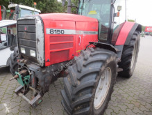 Tracteur agricole Massey Ferguson 8150 A occasion