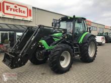 Tracteur agricole Deutz-Fahr Agrotron 150 occasion