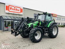 Tractor agrícola Deutz-Fahr Agrotron MK3 150 usado