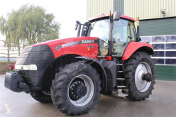 Tractor agricol Case IH Magnum 235 CVX AFS second-hand