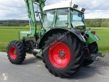 Fendt old tractor 275 S