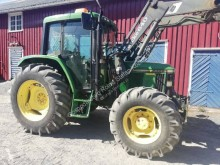 Outro tractor John Deere 6M 6300