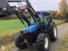 Outro tractor New Holland TN75D