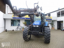 Tractor agrícola New Holland TS 100 ElectroShift usado