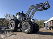 Tractor agricol New Holland T7.235 AUTOCOMMAND second-hand
