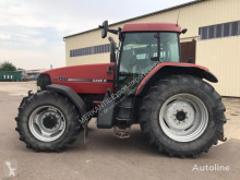 Case MX 150 farm tractor used