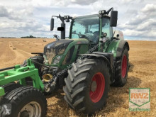 Tractor agricol Fendt 724 Vario second-hand