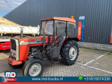 Tractor agrícola Massey Ferguson MF 260 usado