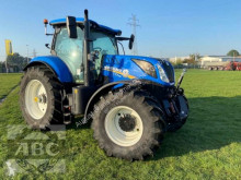 New Holland T7.245 CLASSIC MY 19 farm tractor new