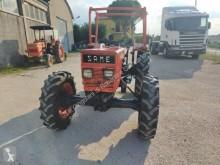 Tractor agrícola otro tractor Same Falcon