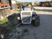 Tractor agrícola tractora antigua Lamborghini C340
