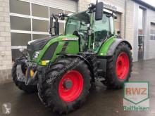 Zemědělský traktor Fendt 516 Vario S4 použitý