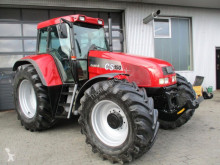 Case IH CS 150 farm tractor used