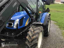Tracteur agricole New Holland t 5050 occasion