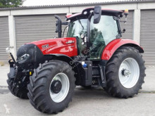 Case IH Maxxum 145 MC Active-Drive-8 Signature Edition farm tractor used