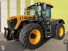 Landbouwtractor JCB tweedehands