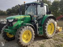 Landbouwtractor John Deere tweedehands