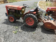 Tracteur agricole Agria occasion