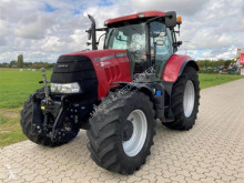 Tractor agricol Case IH PUMA CVX 130 second-hand