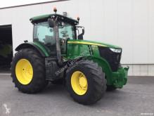 John Deere 7280R farm tractor used