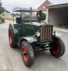Tractor agrícola Hanomag R40 usado
