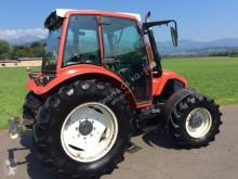 Mezőgazdasági traktor Lindner használt