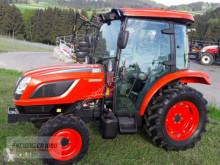 Landbouwtractor Kioti tweedehands