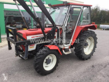 Lindner farm tractor used
