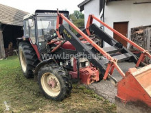 Tractor agricol Case second-hand