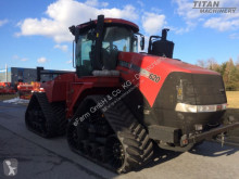 جرار زراعي Case IH Quadtrac 620 مستعمل
