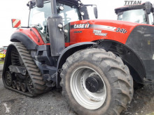 Tracteur agricole Case IH Magnum 340 rt occasion