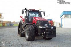 Tractor agrícola Case IH Magnum 380 row-trac usado