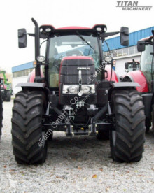 Tractor agricol Case IH Puma 165 cvx second-hand