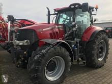 Tractor agricol Case IH Puma 240 CVX second-hand
