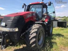 Tracteur agricole Case IH Magnum 340 cvx ep profi occasion