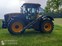 Tractor agricol JCB second-hand