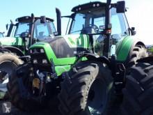 Tracteur agricole Deutz-Fahr 6160 agrotron occasion