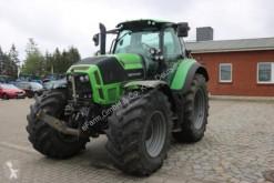 Tractor agrícola Deutz-Fahr 7250 TTV agrotron ttv 7250 var. b usado