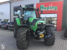 Landbouwtractor Deutz-Fahr 6160 agrotron ttv tweedehands