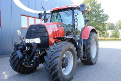Tracteur agricole Case IH Puma 160 ep occasion