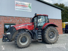 Tracteur agricole Case IH Magnum 340 afs occasion