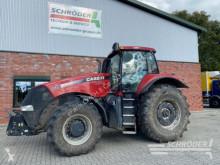 Tractor agrícola Case IH Magnum 340 afs usado