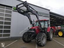 Tracteur agricole Case IH Maxxum 140 occasion