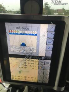 Lantbrukstraktor Case IH Puma cvx 165 begagnad