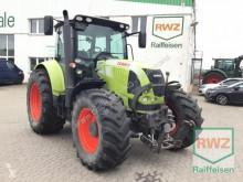 Tractor agrícola Claas usado